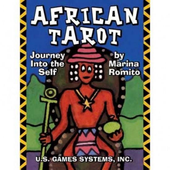 African Tarot - Original...
