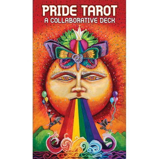 Pride Tarot Colaborativo