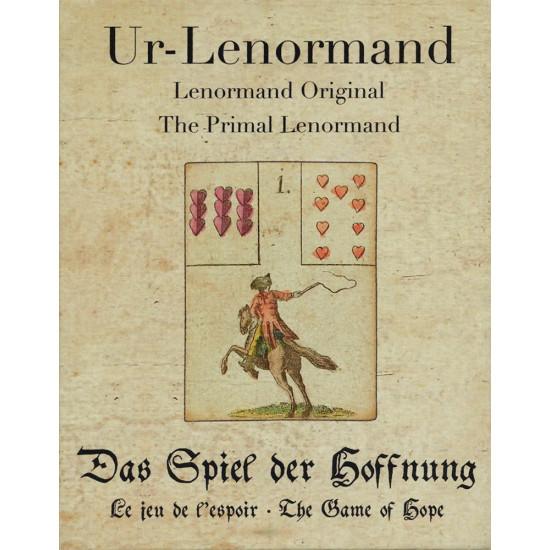 Primal Lenormand -...