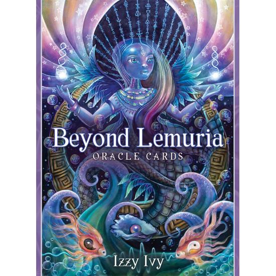 Oráculo Beyond Lemuria -...
