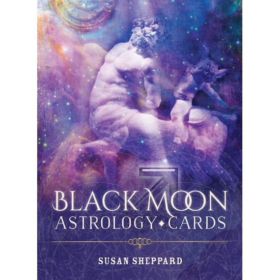 Oráculo Astrologia da Lua...