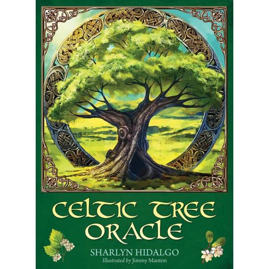 Oráculo Celtic Tree Oracle...