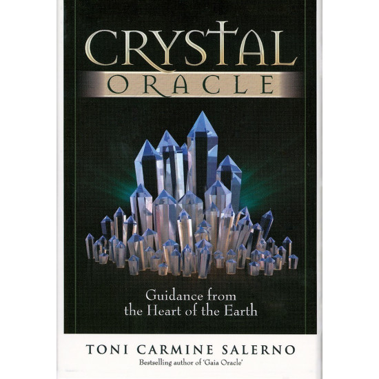 Oráculo Crystal Oracle