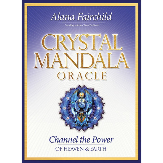 Oráculo Crystal Mandala Oracle