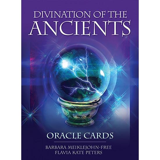 Oráculo Adivinhação dos...