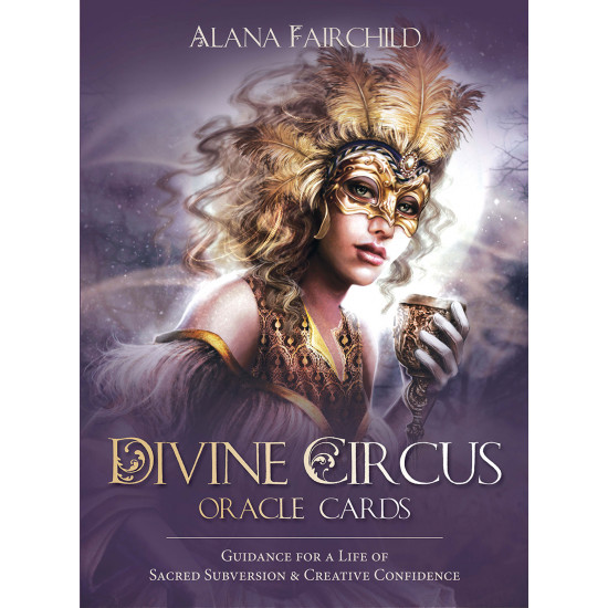Oráculo Divine Circus...