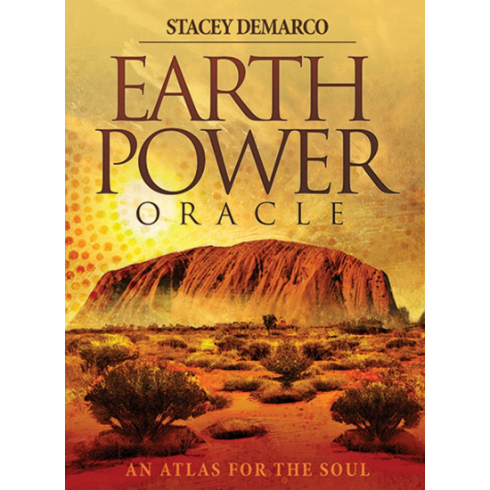 Oráculo Earth Power Oracle...