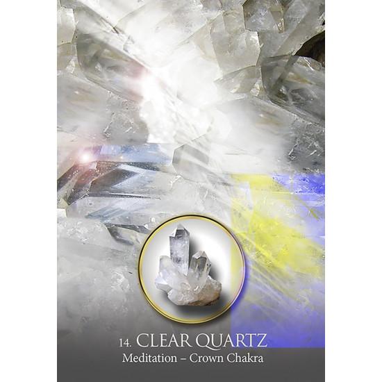 Oráculo Eternal Crystals...