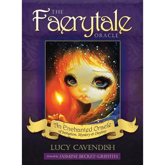 Oráculo Faerytale Oracle -...