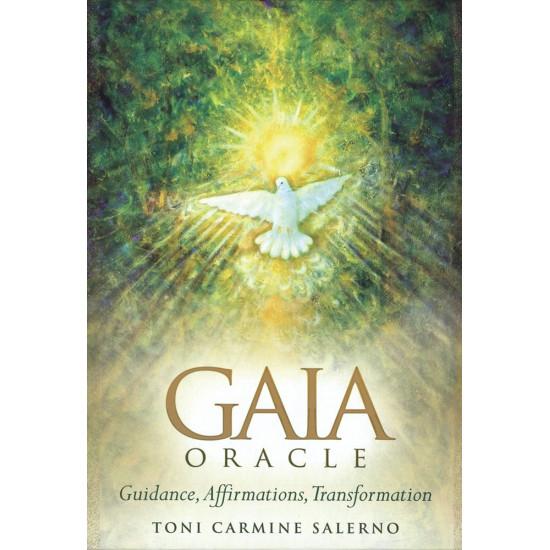 Oráculo de Gaia - Gaia Oracle