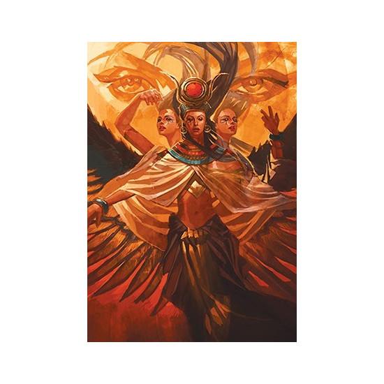 Oráculo Isis Pocket Oracle