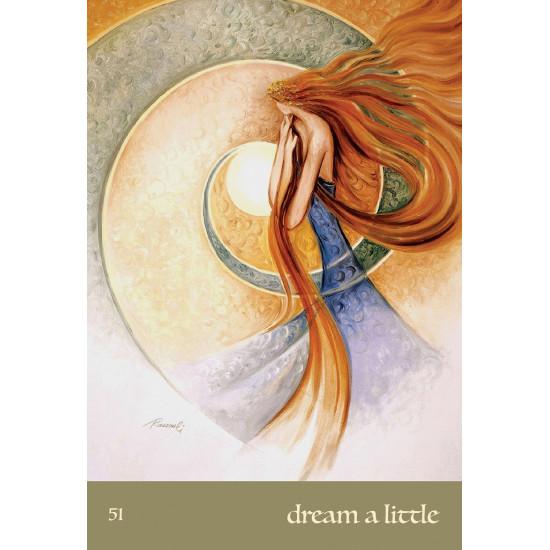Oráculo Journey of Love...