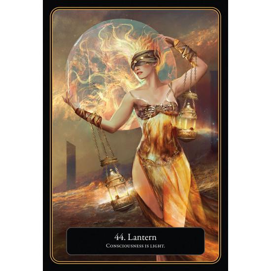 Oráculo Lantern Oracle