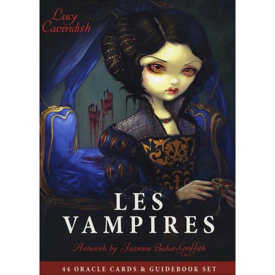 Oráculo Les Vampires