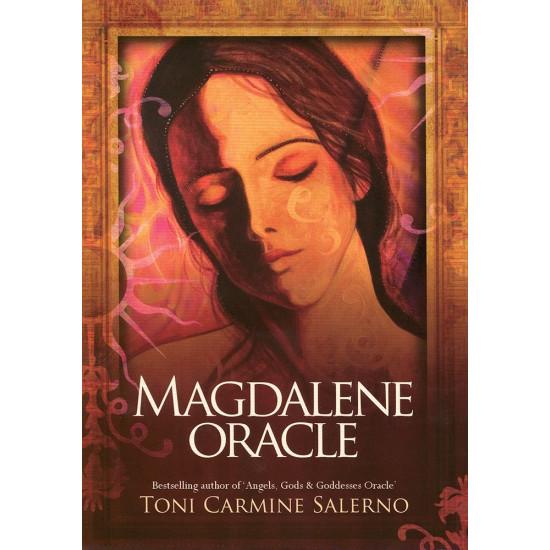 Oráculo de Madalena -...
