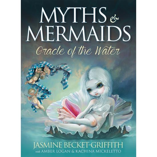 Oráculo Mitos e Sereias -...