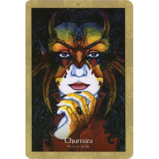 Oráculo Dragonfae Oracle