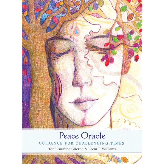 Oráculo da Paz - Peace Oracle
