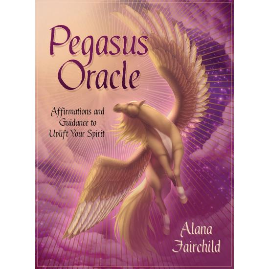 Oráculo de Pegasus -...