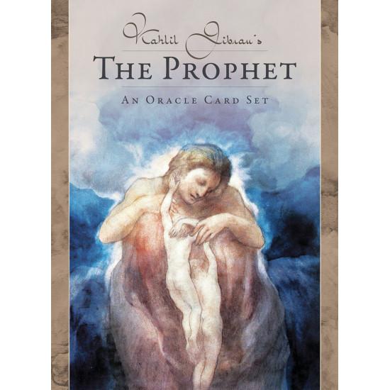 Oráculo do Profeta - Kahlil...
