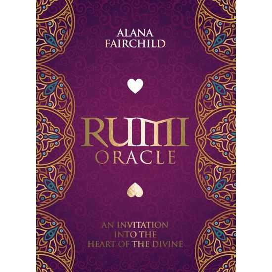 Oráculo Rumi Oracle - Com...