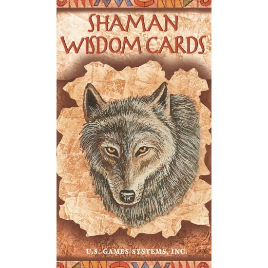 Oráculo Shaman Wisdom Oracle