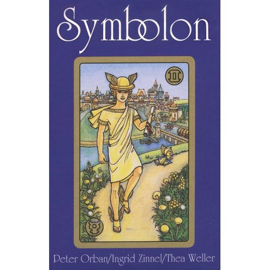 Oráculo Symbolon Pocket -...