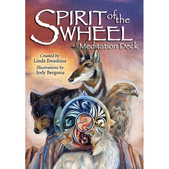 Oráculo Espírito da Roda -...
