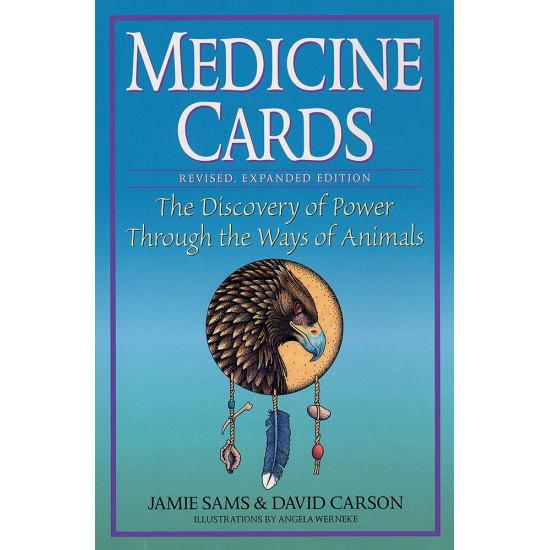 Oráculo Medicine Cards Oracle