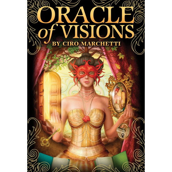 Oráculo Oracle Of Visions