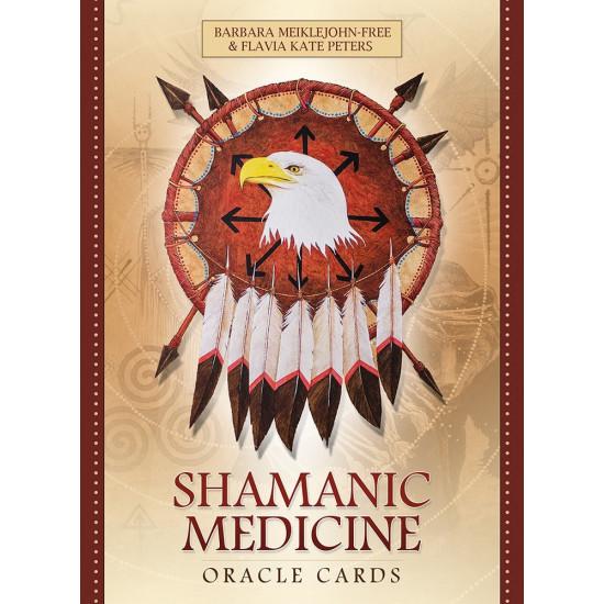 Oráculo Medicina Shamanica...
