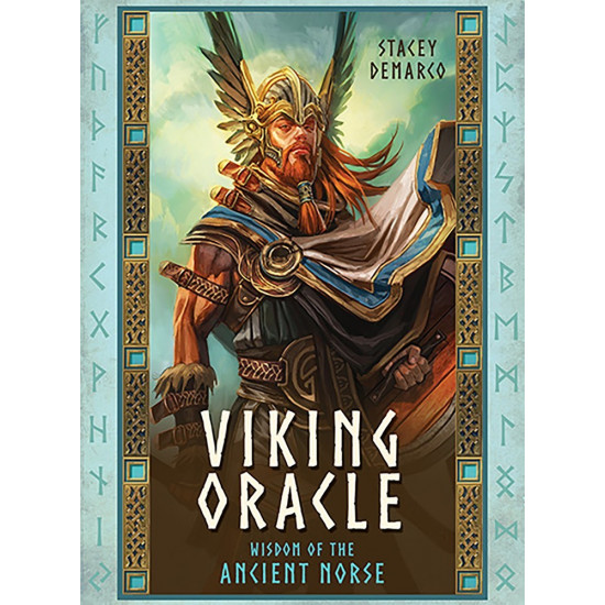 Oráculo Viking - Viking Oracle