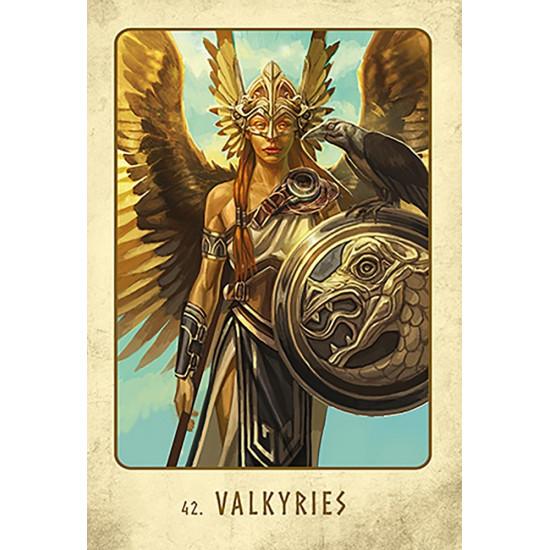 Oráculo Viking - Viking Oracle