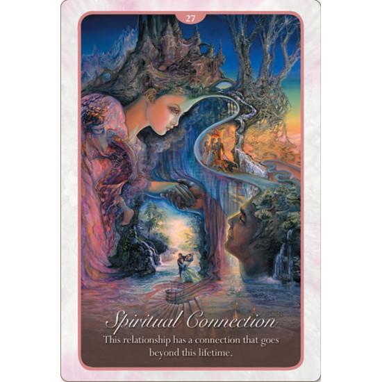 Oráculo Sussurros do Amor -...