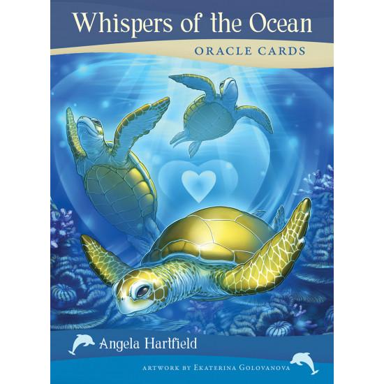 Oráculo Sussurros do Oceano...