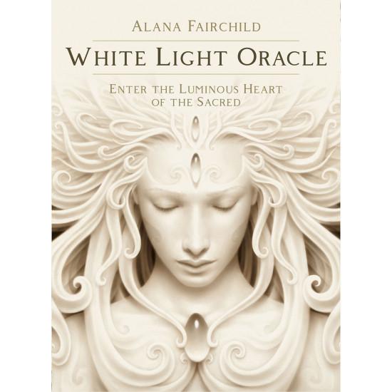 Oráculo da Luz Branca -...