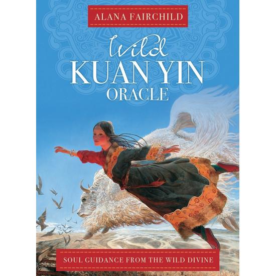 Oráculo da Kuan Yin...
