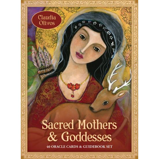 Oráculo Mães Sagradas e...