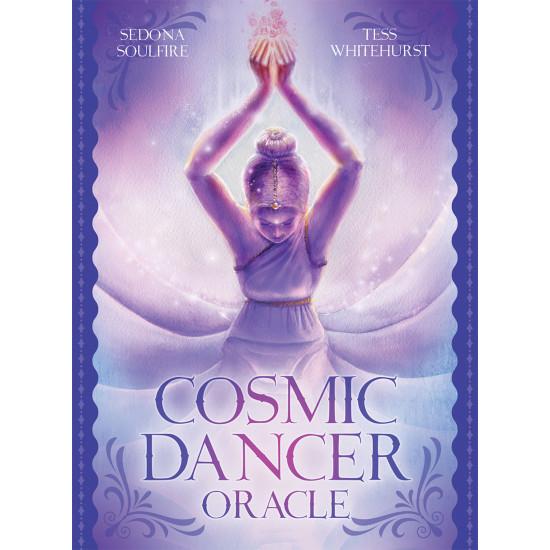 Oráculo Dança Cósmica -...