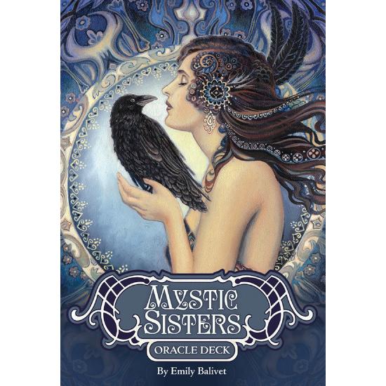 Oráculo Irmãs Misticas -...