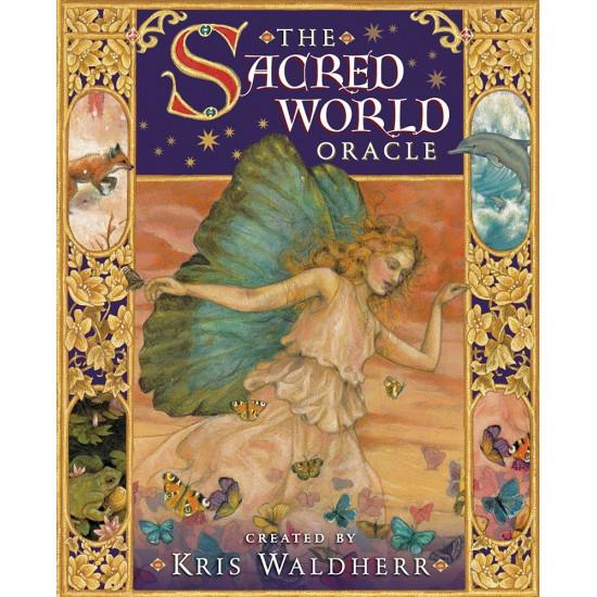 Oráculo Mundo Sagrado - The...