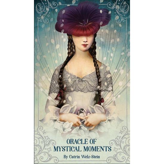 Oráculo Momentos Místicos -...