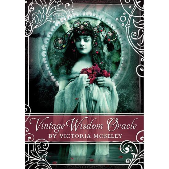 Oráculo Sabedoria Vintage -...