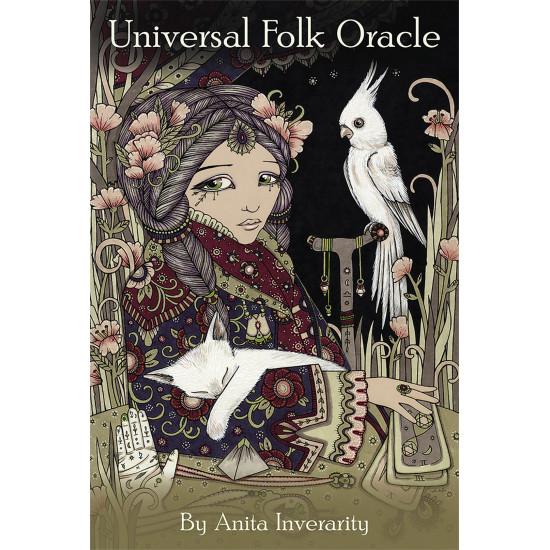Oráculo Folk Universal -...