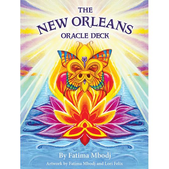 Oráculo De Nova Orleans -...