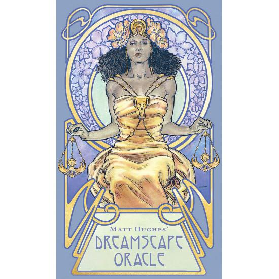 Oráculo Dreamscape Oracle
