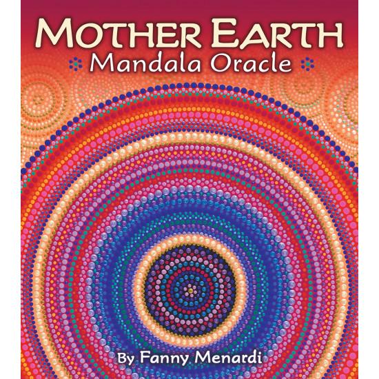 Oráculo Mandala Mãe Terra -...
