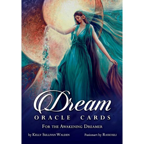 Oráculo do Sonho - Dream...