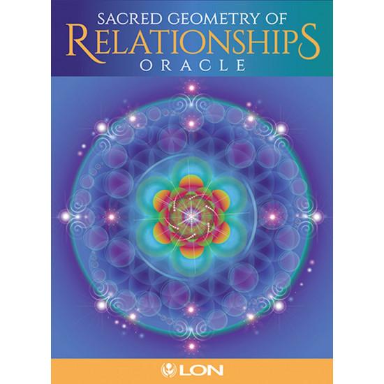 Oráculo Geometria Sagrada...