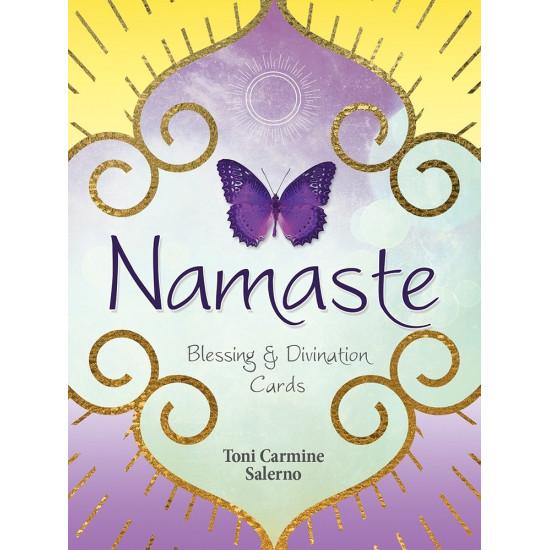 Oráculo Namastê - Namaste...